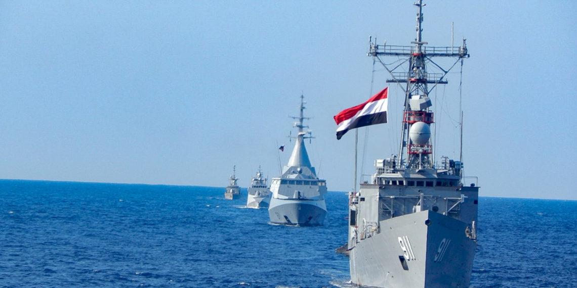 Επιμένει η Άγκυρα: Θέμα χρόνου η συμφωνία με την Αίγυπτο για τον καθορισμό θαλασσίων συνόρων