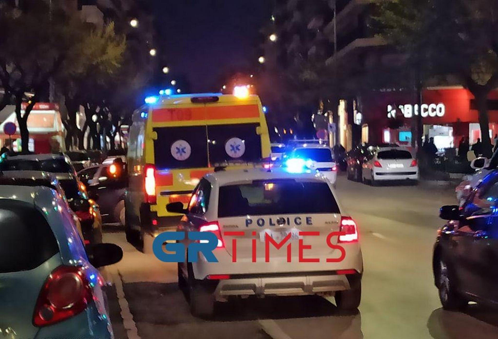 Τραυματίας σε νέο οπαδικό επεισόδιο στη Θεσσαλονίκη