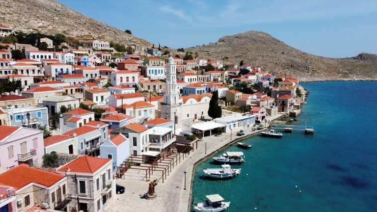 Τουρισμός: Από... τέλη Ιουνίου τα σπουδαία - Μόλις το 10% των ξενοδοχείων έχει ανοίξει - Μεγάλο «βάρος» στα χερσαία σύνορα
