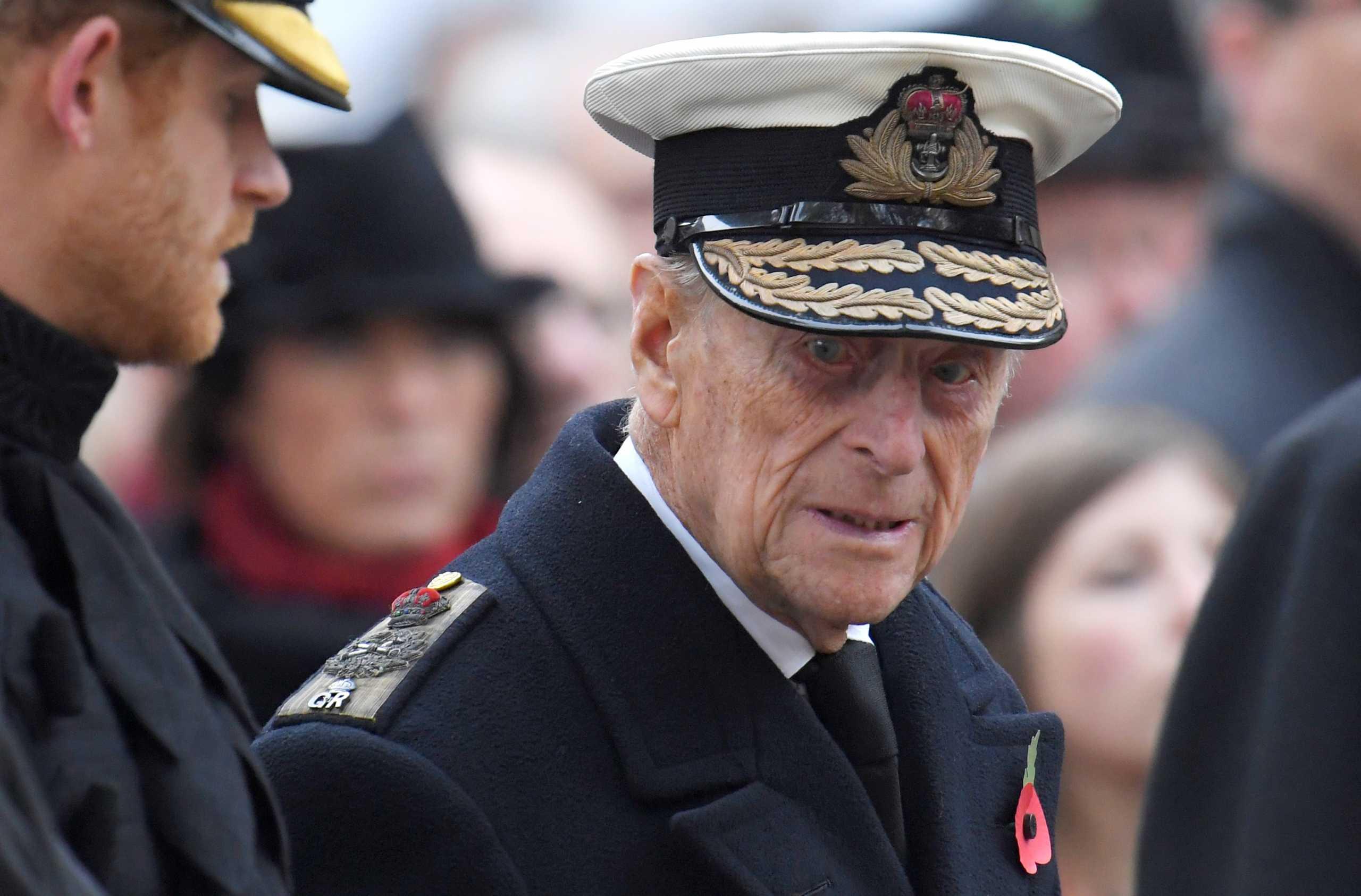 Πρίγκιπας Φίλιππος: Σήμερα το τελευταίο «αντίο» – Το λεπτομερές χρονοδιάγραμμα της τελετής