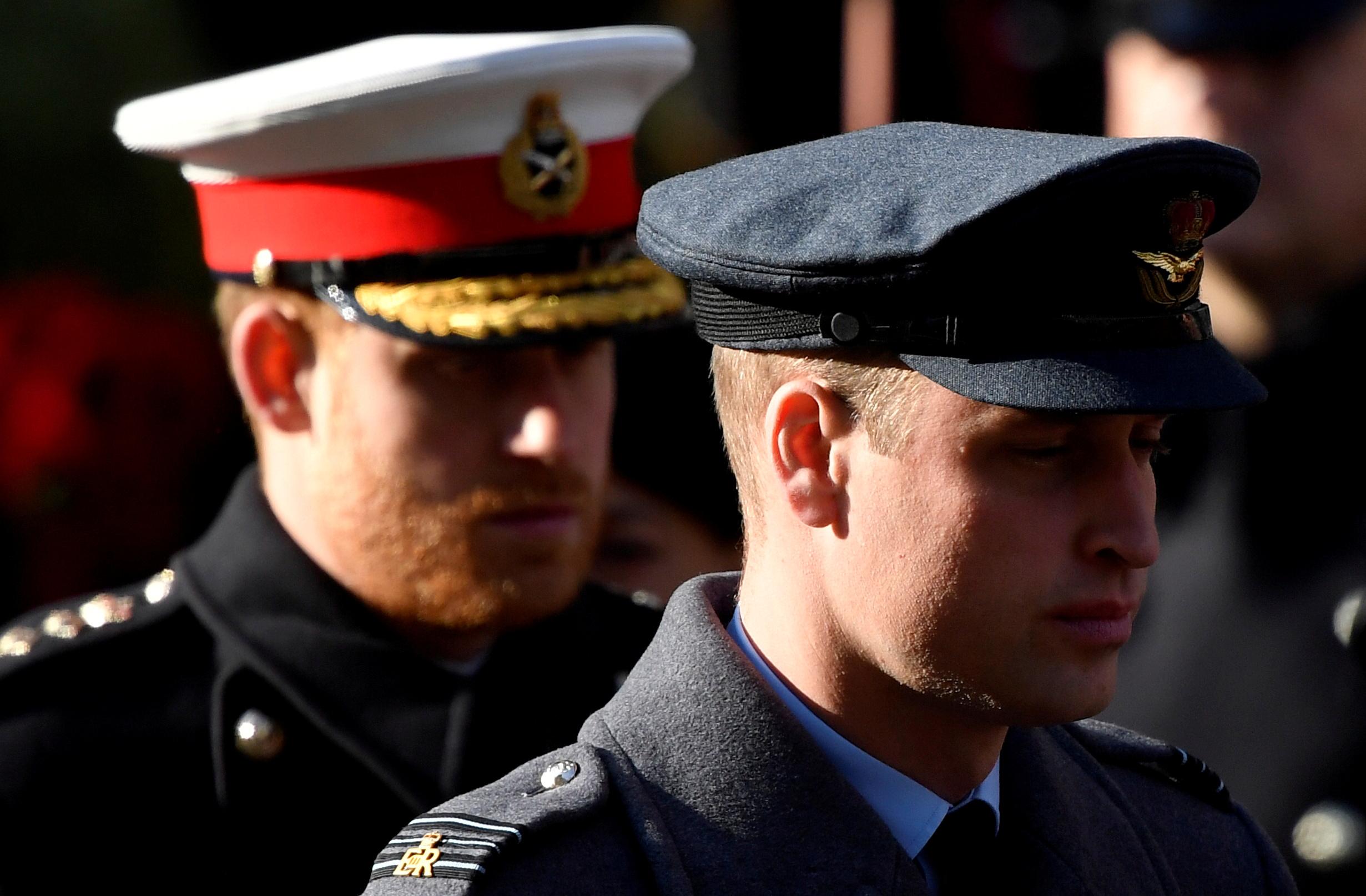 Πρίγκιπας Φίλιππος: Επιστρέφει στην Βρετανία ο Χάρι για να αποχαιρετίσει τον παππού του
