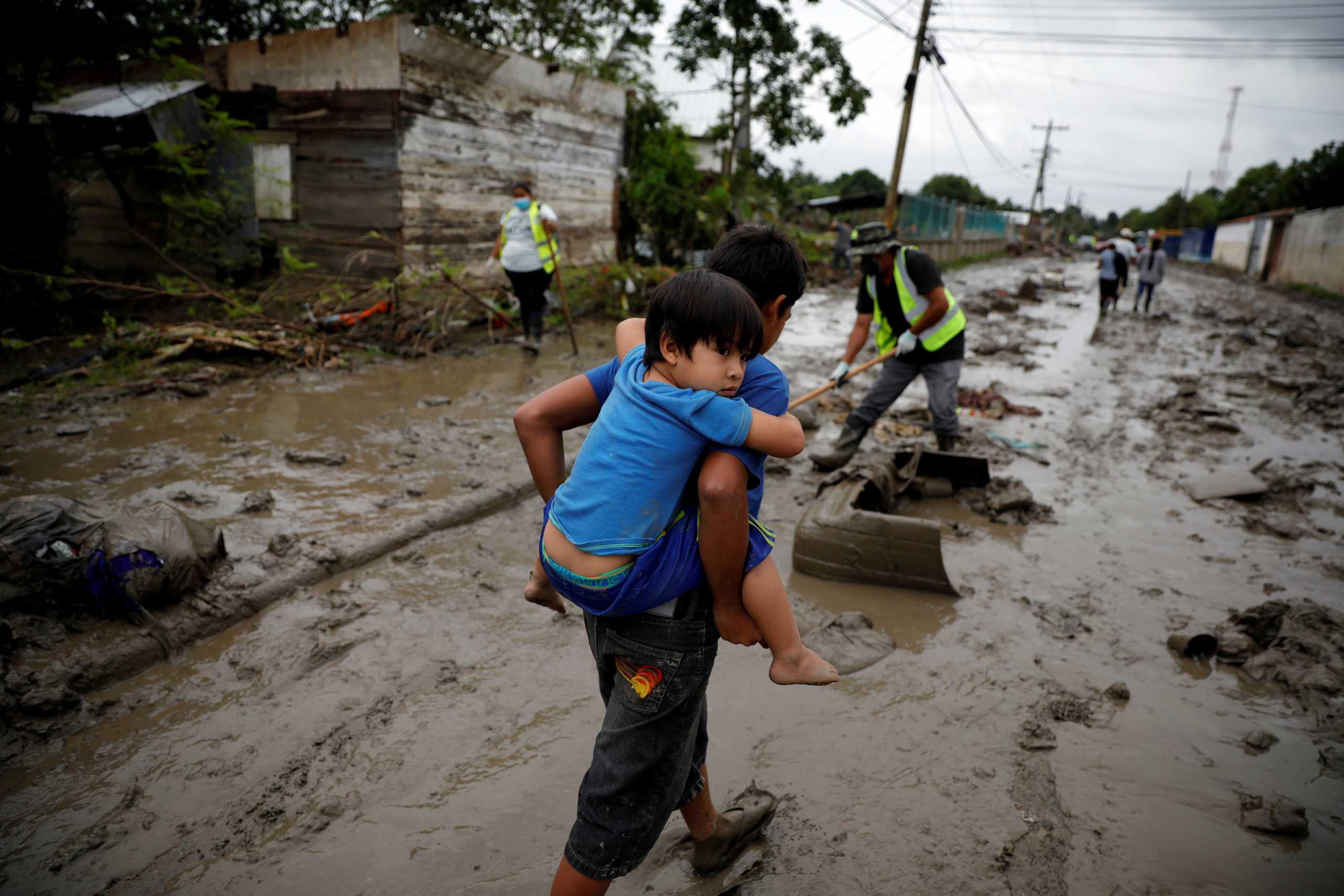 Κραυγή αγωνίας για 10 εκατ. ανθρώπους που χρειάζονται ανθρωπιστική βοήθεια