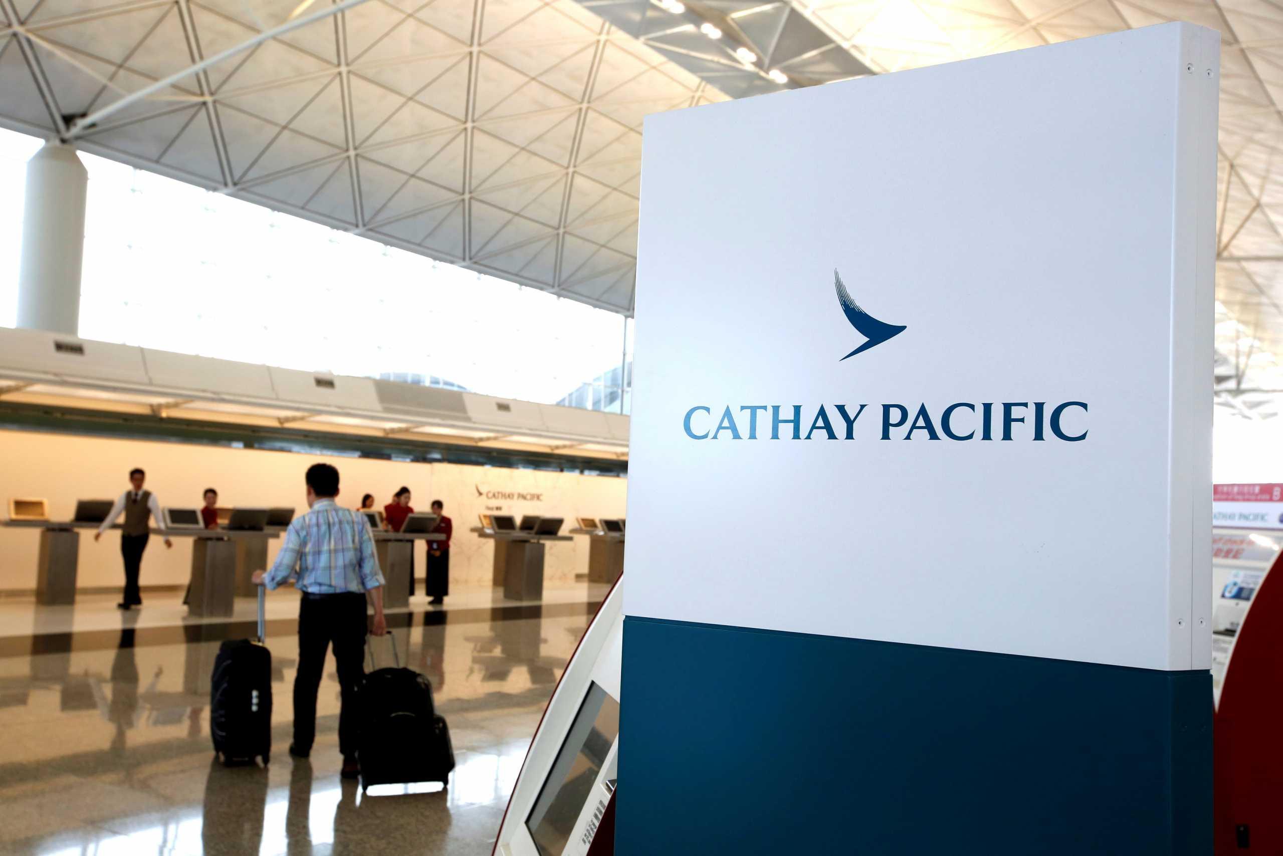 Συναγερμός στο Χονγκ Κονγκ: Θετικοί στον κορονοϊό τουλάχιστον 49 επιβάτες πτήσης από το Νέο Δελχί