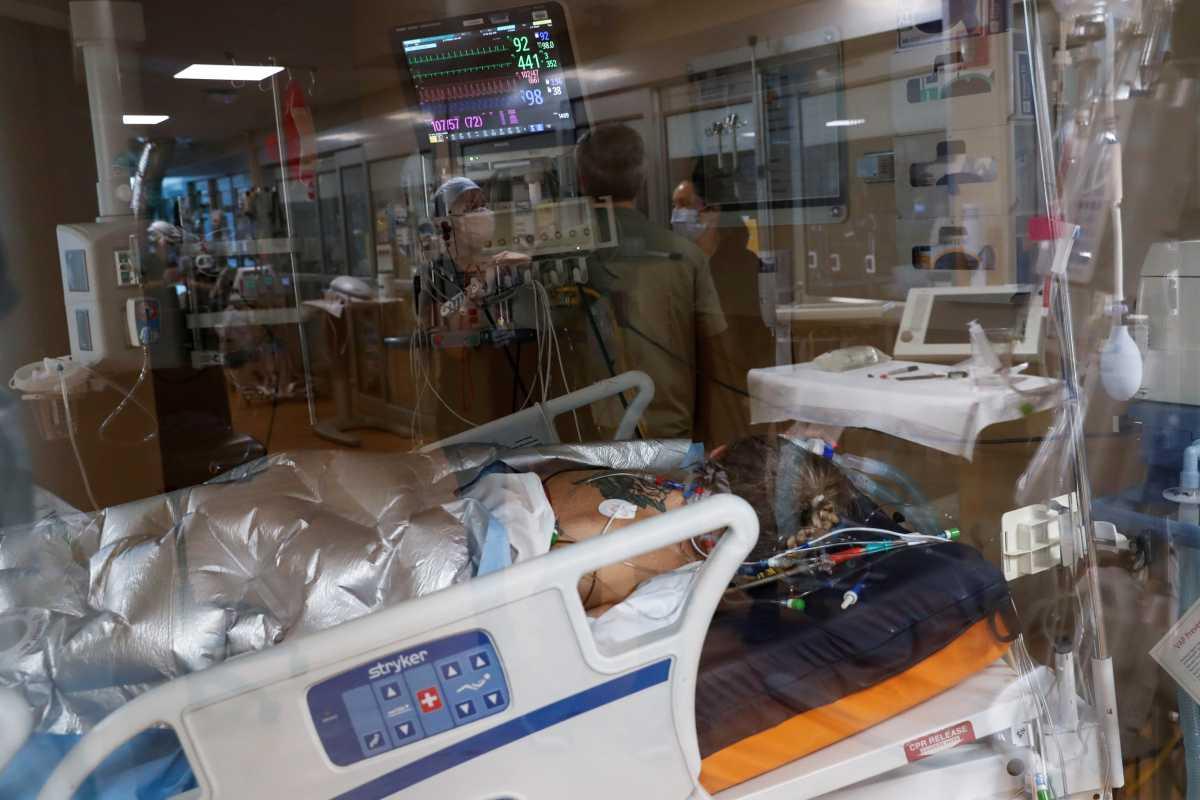 Κορονοϊός: Τουλάχιστον 2.853.908 νεκροί παγκοσμίως