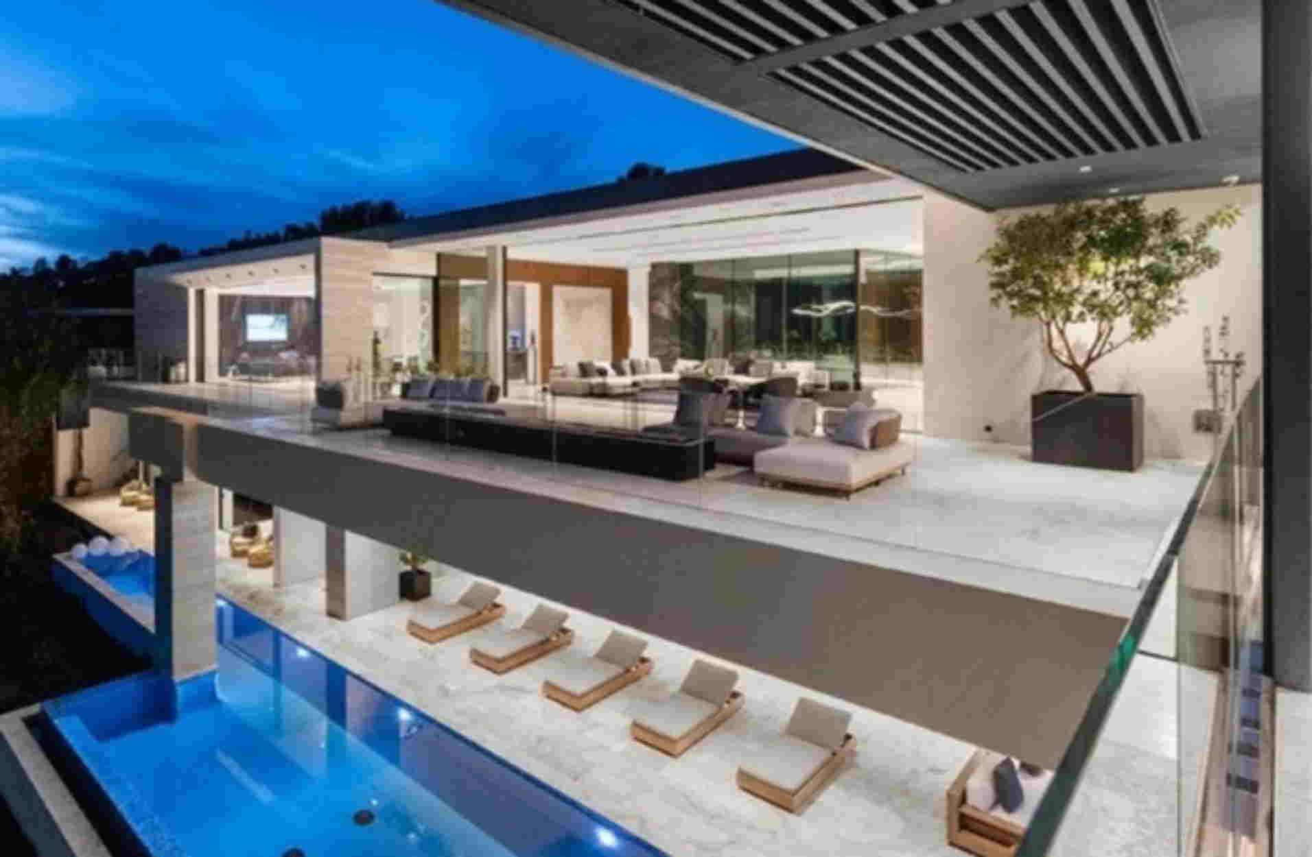 Αυτό το απίστευτο σπίτι στο Μπέβερλι Χιλς μπορεί να γίνει δικό σας με 1.000 bitcoin