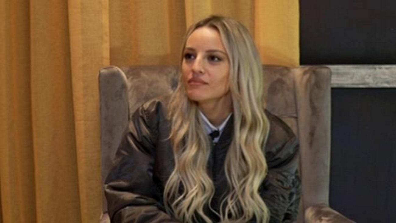 Ιλένια Ουίλιαμς: «Το J2US θα το συζητούσα, στο Survivor δεν θα πήγαινα»