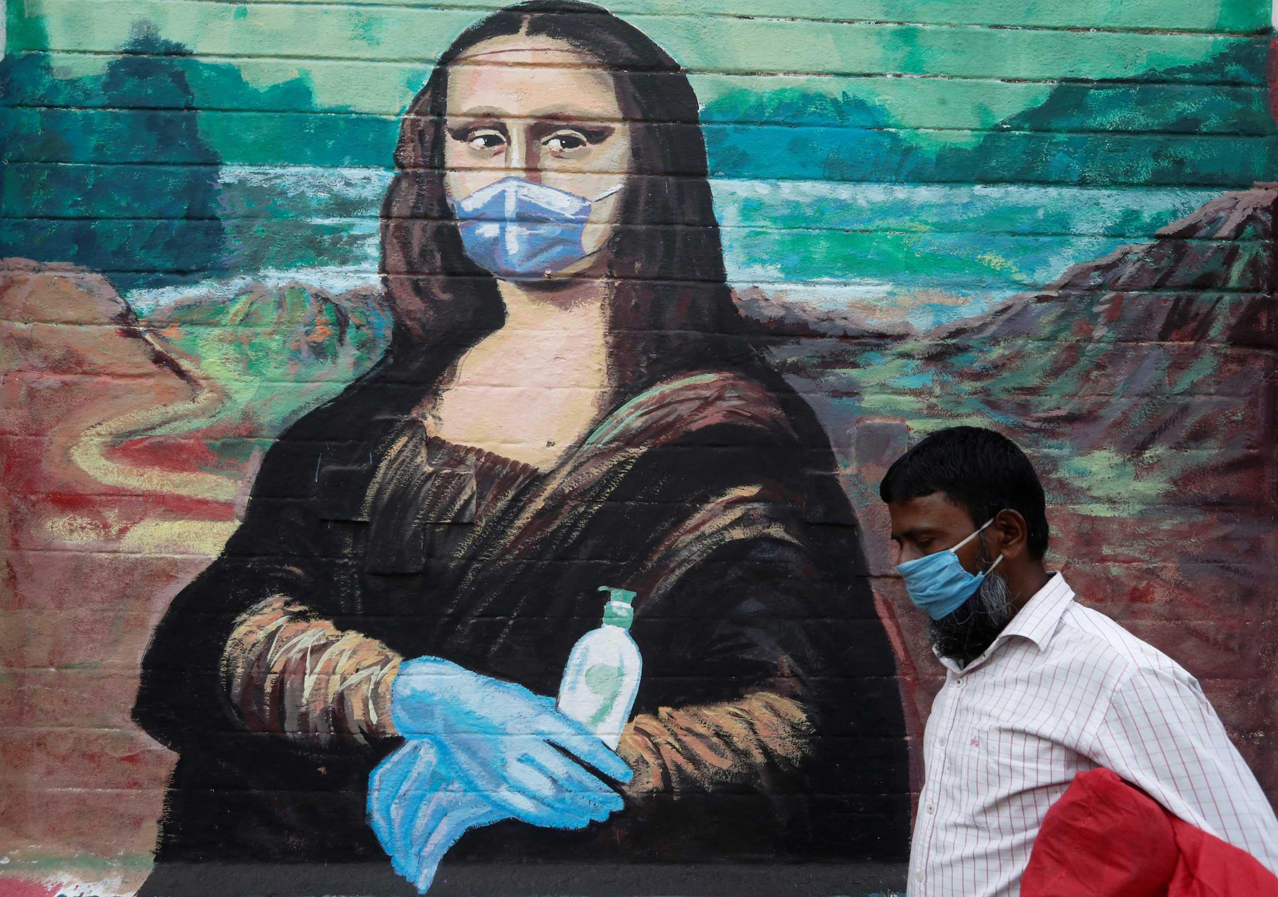 Κορονοϊός: Ανησυχία για την ινδική μετάλλαξη – Πιο μεταδοτική και ανθεκτικότερη στα εμβόλια