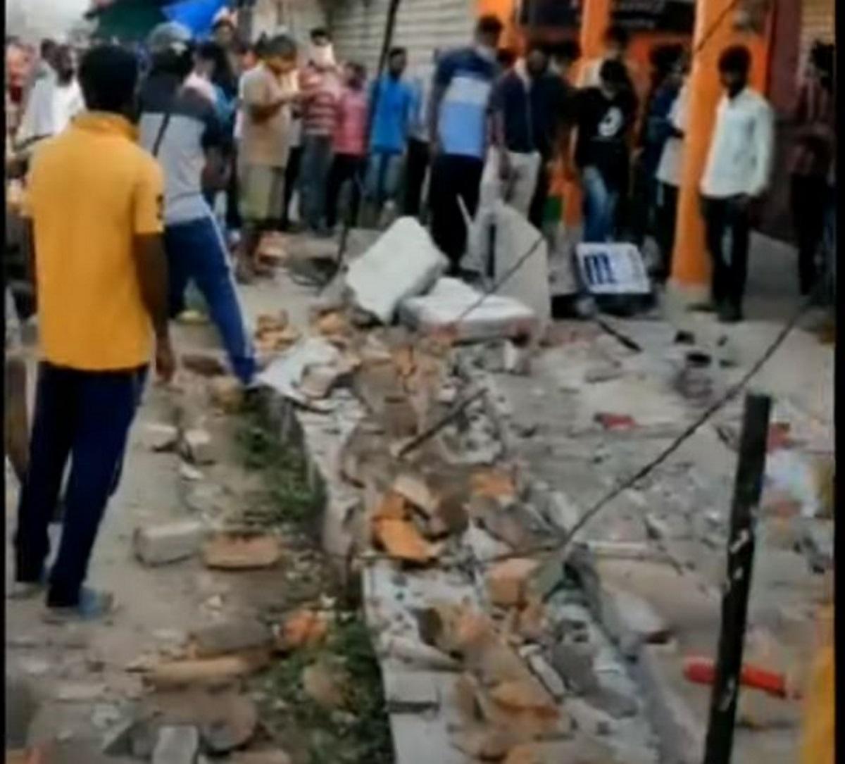 Ινδία: Σεισμός 6,2 Ρίχτερ ταρακούνησαν το Άσαμ – Αναφορές για θύματα (pics, vids)