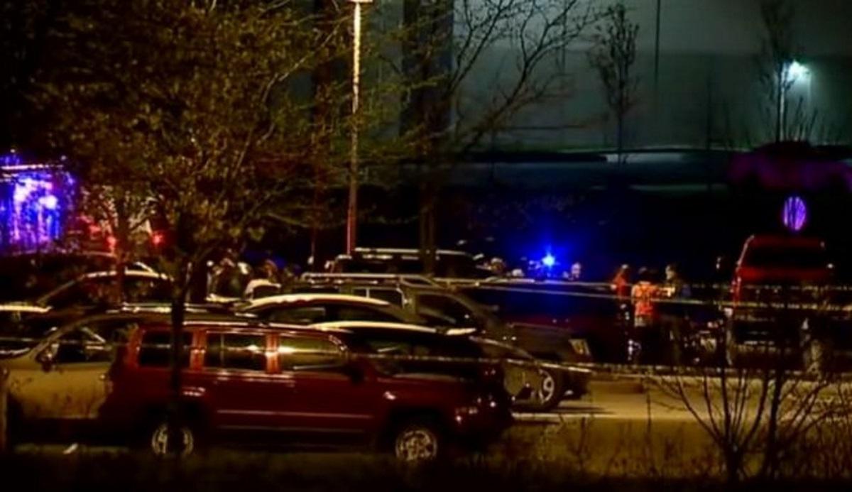 Ιντιανάπολις: 8 οι νεκροί από τους πυροβολισμούς στην FedEx – Νεκρός ο δράστης (vids)