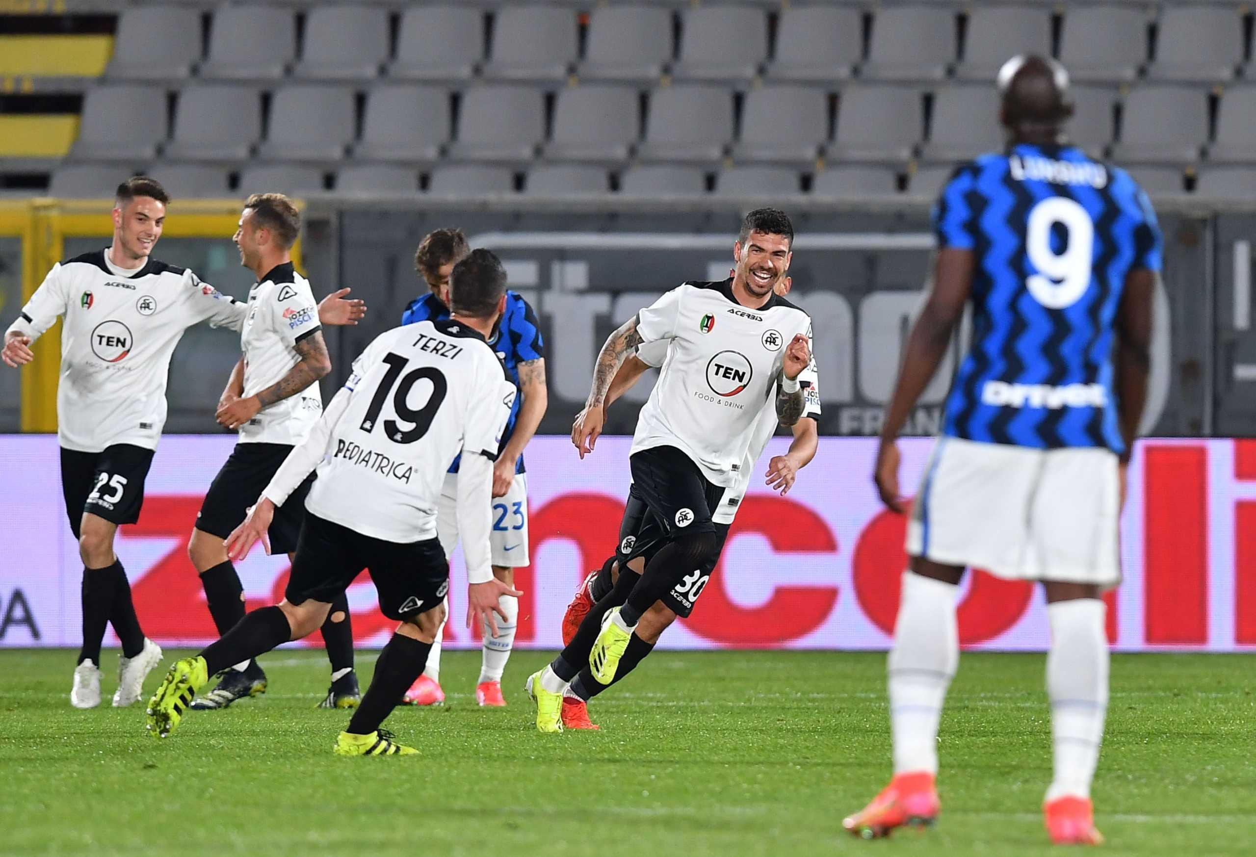 Serie A: «Γκέλα» για την Ίντερ, έβγαλε αντίδραση η Γιουβέντους
