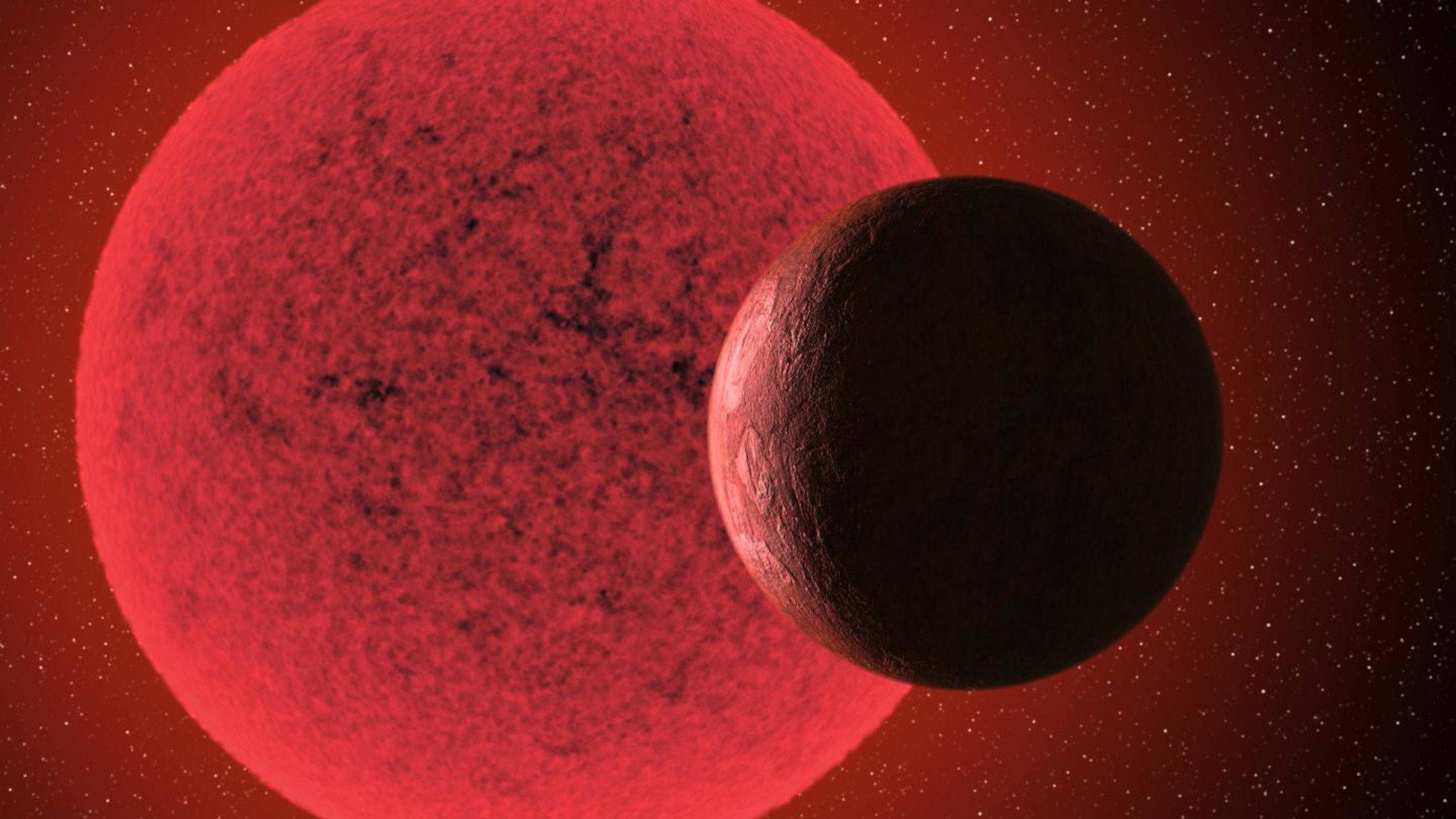 Βρέθηκε άλλη μια «υπερ-Γη» σε κοντινή απόσταση – Γιατί προσελκύει το ενδιαφέρων των αστροφυσικών