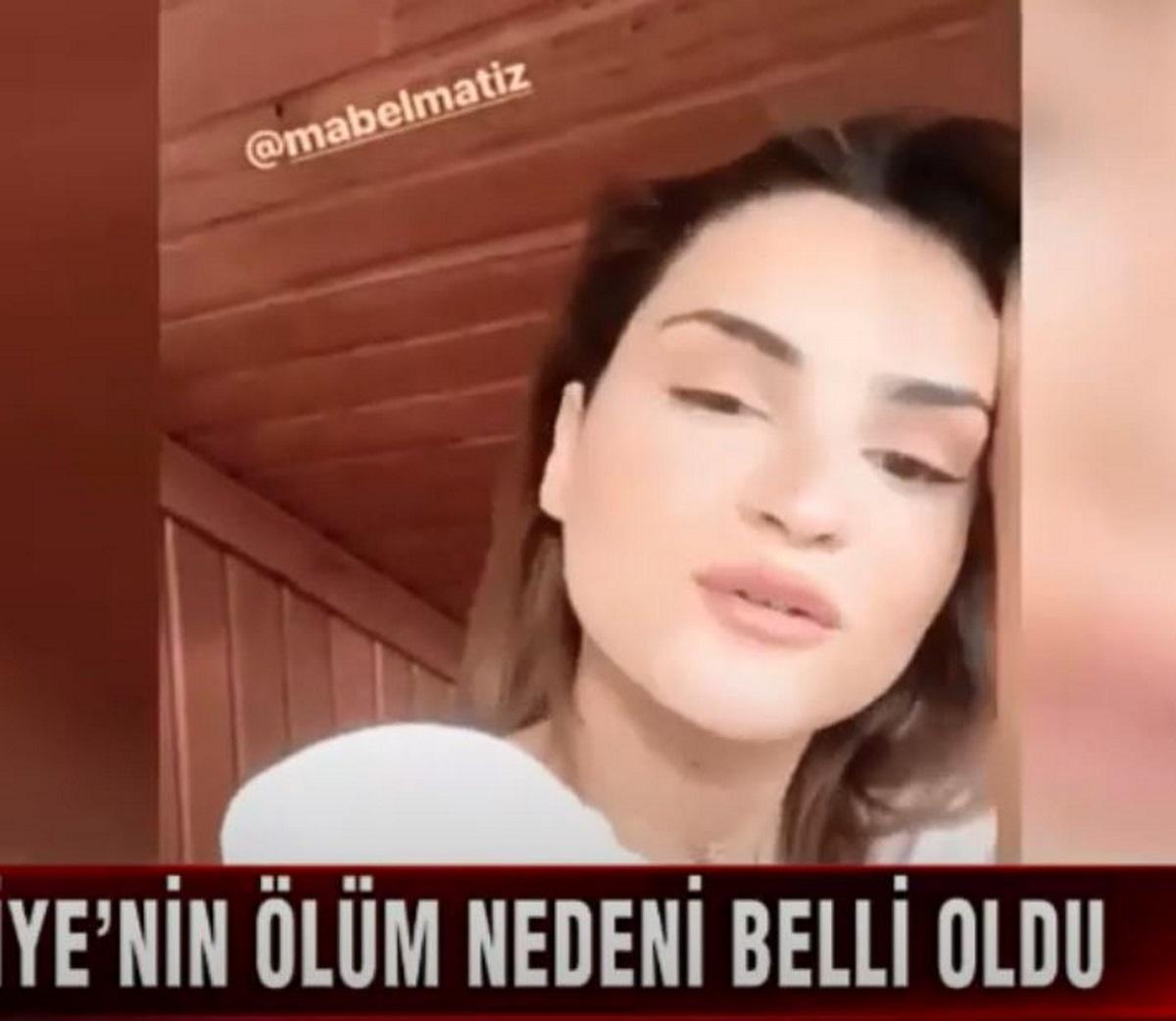 Τουρκία: Θάνατος – μυστήριο 28χρονης ηθοποιού – Οι φίλοι της πιστεύουν ότι δηλητηριάστηκε (pics, vid)