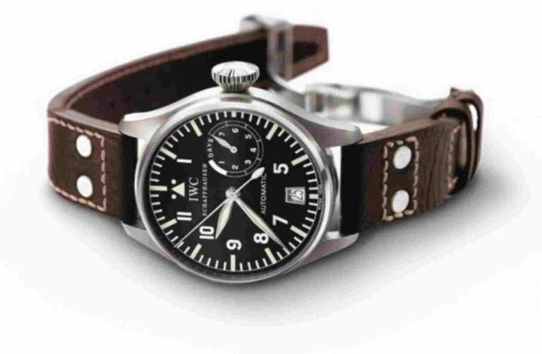 Η IWC μόλις κυκλοφόρησε το τελειότερο σύγχρονο σπορ ρολόι