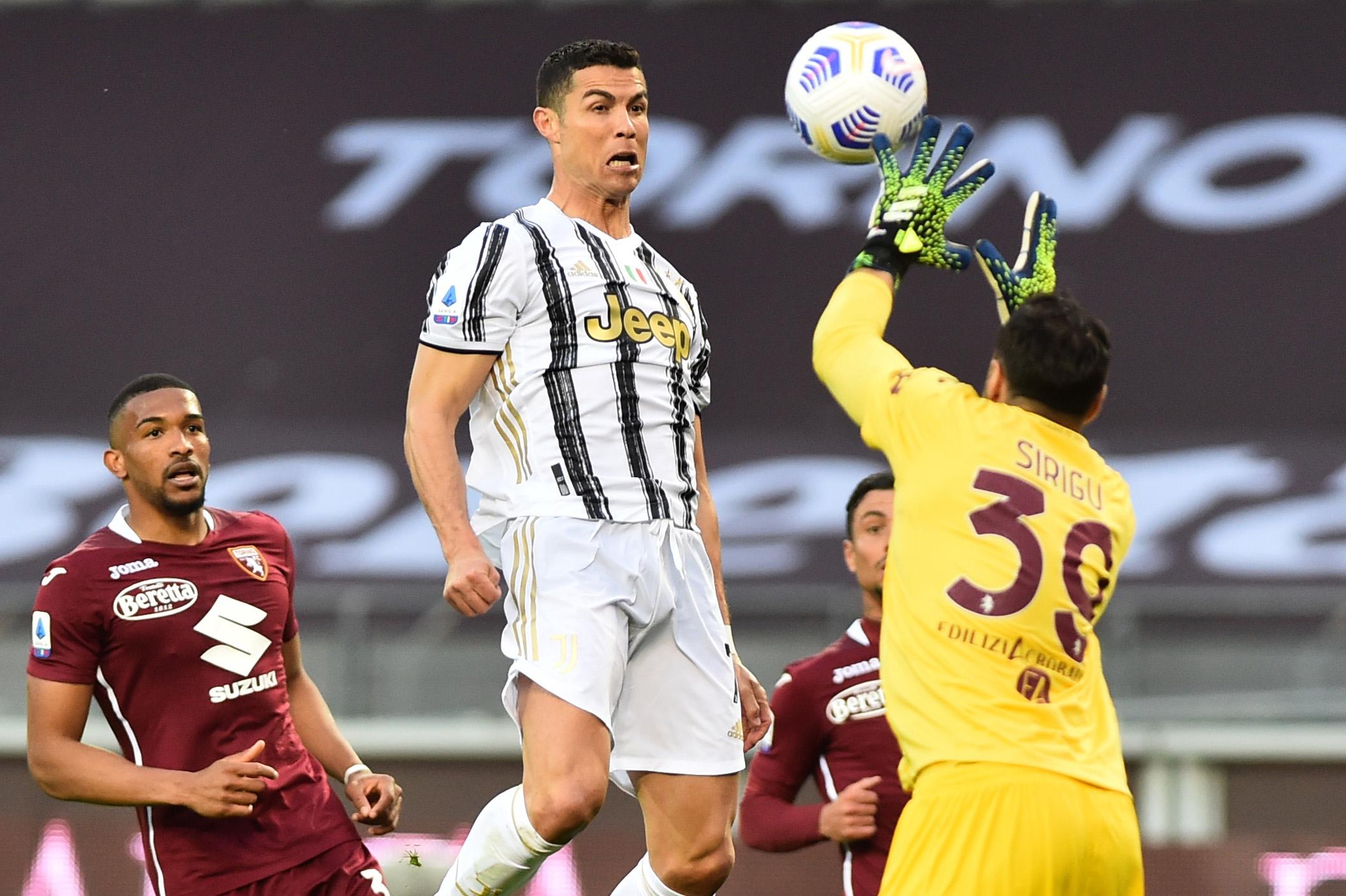 «Καταρρέει» η Γιουβέντους: Ο Ρονάλντο της έσωσε το γόητρο αλλά κινδυνεύει να μείνει εκτός Champions League (video)
