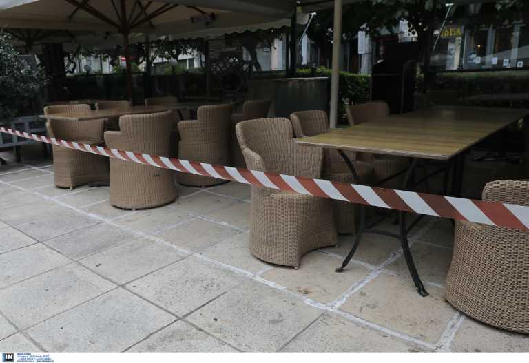 Κορονοϊός – rapid test: Λουκέτο σε καφέ στην Κρήτη για εργαζόμενο χωρίς αρνητικό τεστ