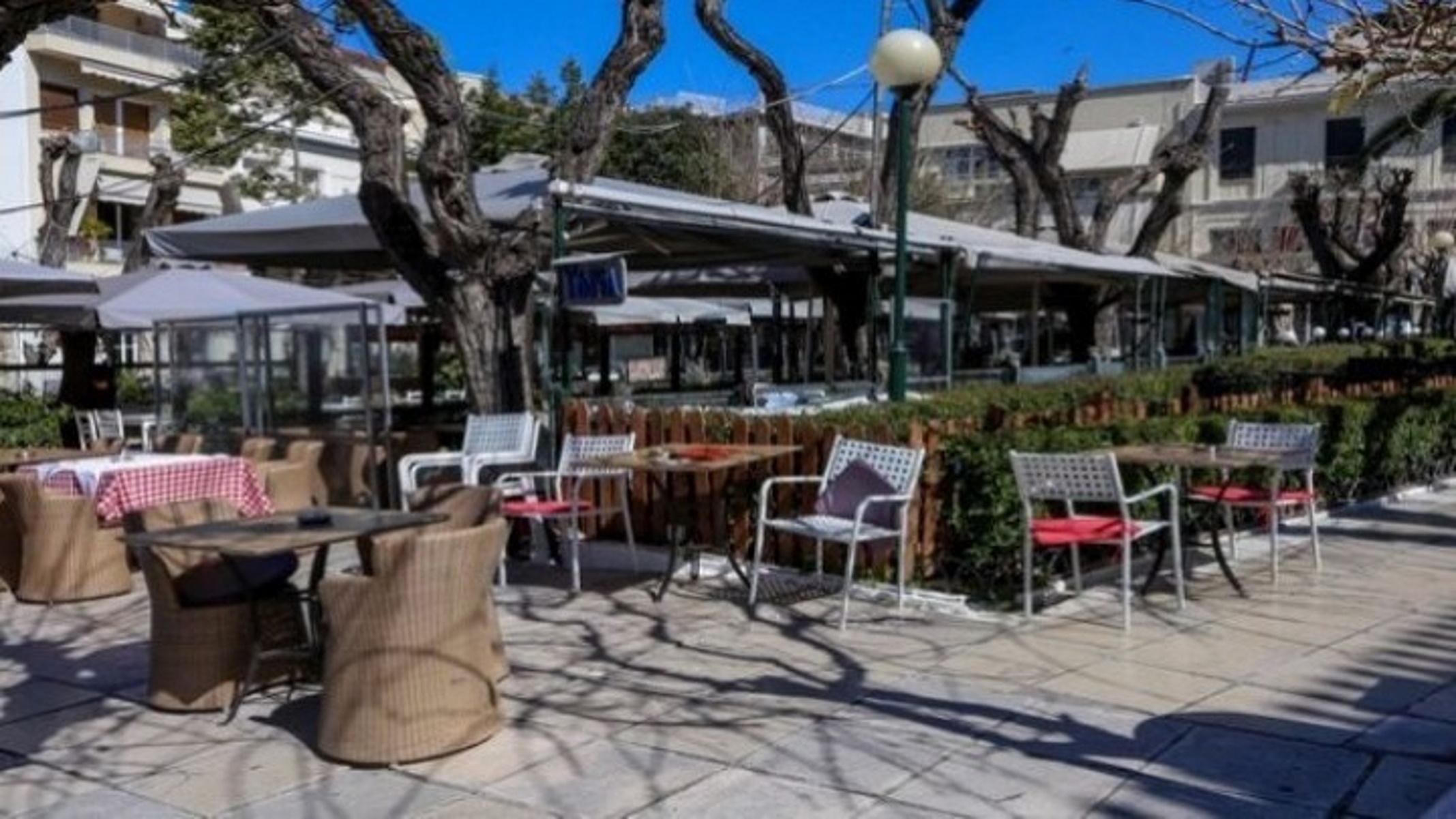 Lockdown – Ιωάννινα: «Πικροί» καφέδες – Πρόστιμα 4.000 ευρώ σε ιδιοκτήτη καφετέριας και πελάτες