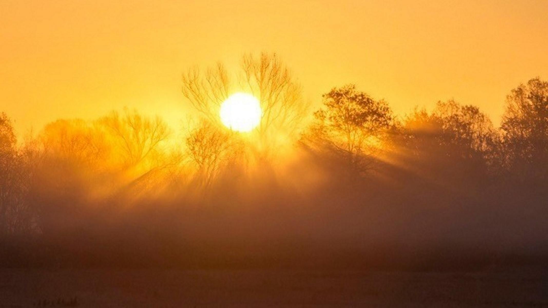 Καιρός meteo: Παγωνιά και καύσωνας την ίδια μέρα στην Ελλάδα – Πού είδανε 7 και πού 33 βαθμούς