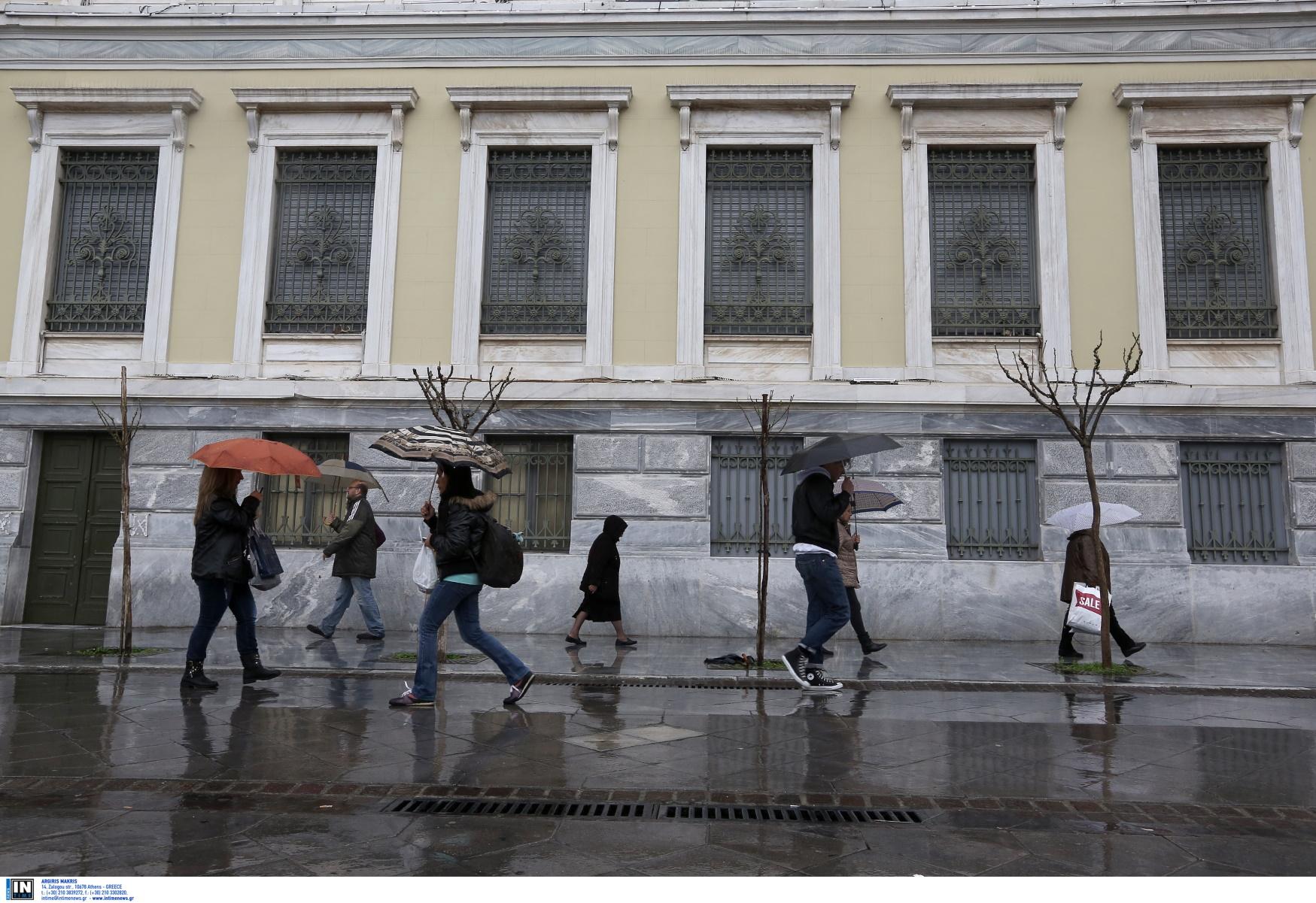 Καιρός – Αρναούτογλου: Προσοχή τις επόμενες ώρες στην Αττική