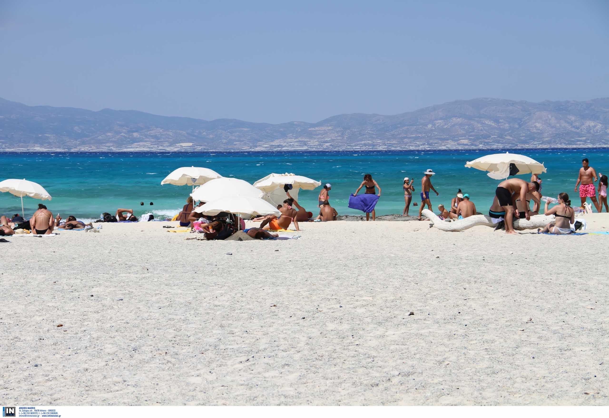 Καιρός: Πάσχα όπως καλοκαίρι – Που θα δείξει 35 βαθμούς