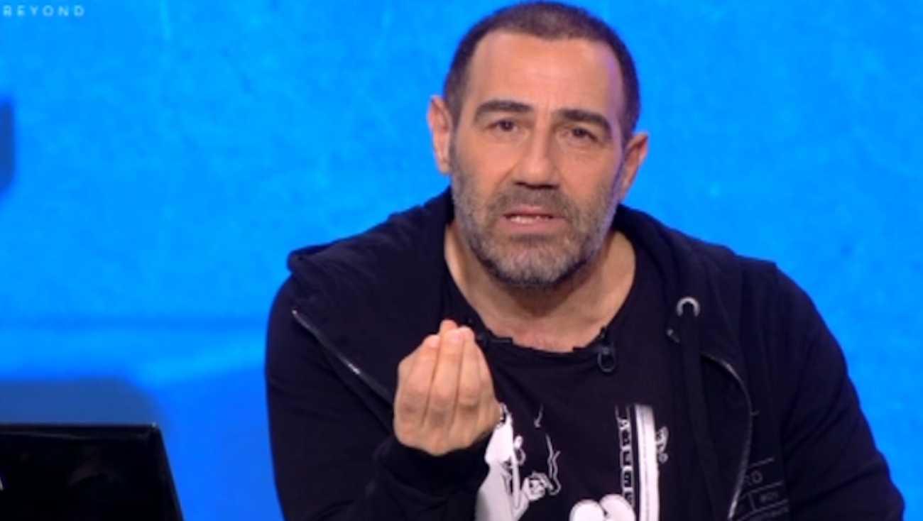 """Αντώνης Κανάκης: Το ξέσπασμα στον αέρα του """"Ράδιο Αρβύλα"""" που θα συζητηθεί"""