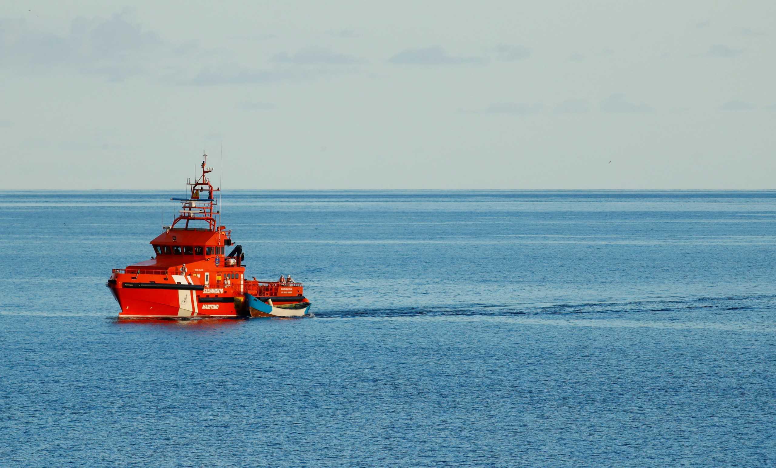 Λιβερία: Ναυάγιο πλοίου που είχε κριθεί ακατάλληλο – Τουλάχιστον 15 αγνοούμενοι