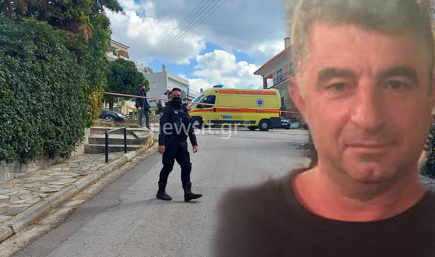 Γιώργος Καραϊβάζ: Έρευνες για πληρωμένους εκτελεστές από το εξωτερικό – Βίντεο ντοκουμέντα στα χέρια της Αστυνομίας