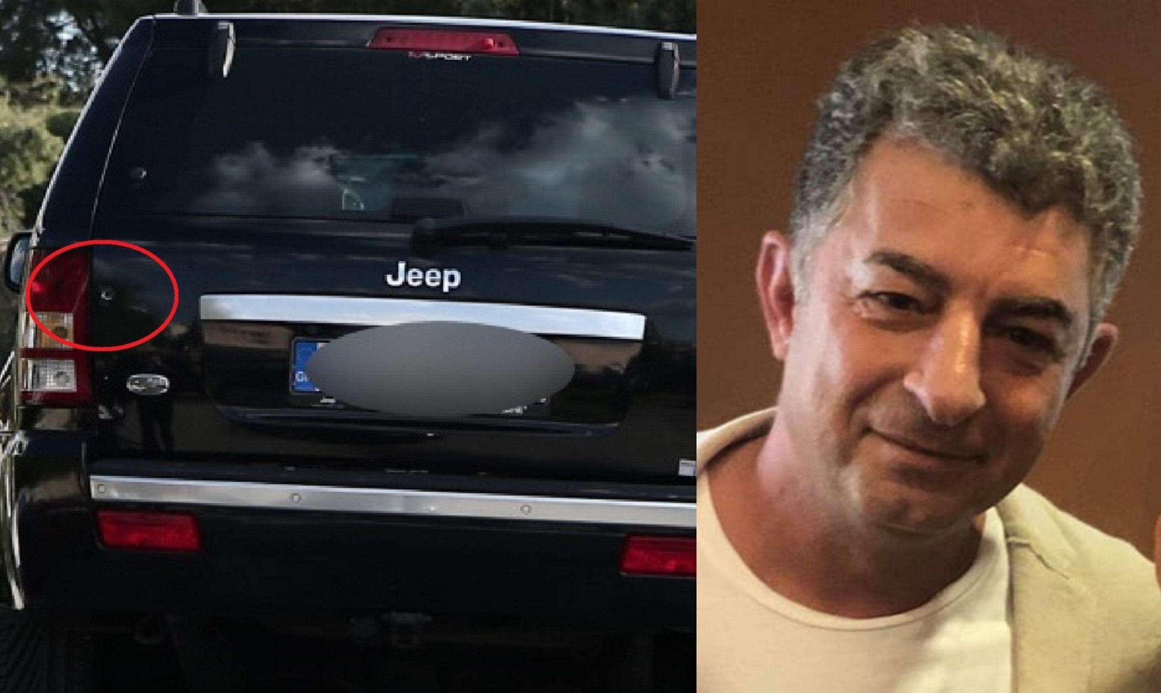 Γιώργος Καραϊβάζ: Τον πλησίασε με ψυχραιμία και του «άδειασε» το όπλο