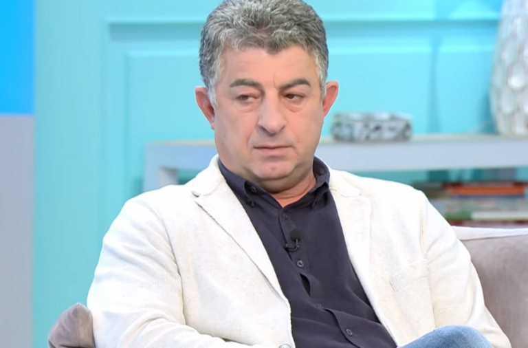 Γιώργος Καραϊβάζ: Το αντίο στο «διαμάντι» του ρεπορτάζ - Πώς τον αποχαιρετούν οι αστυνομικοί συντάκτες