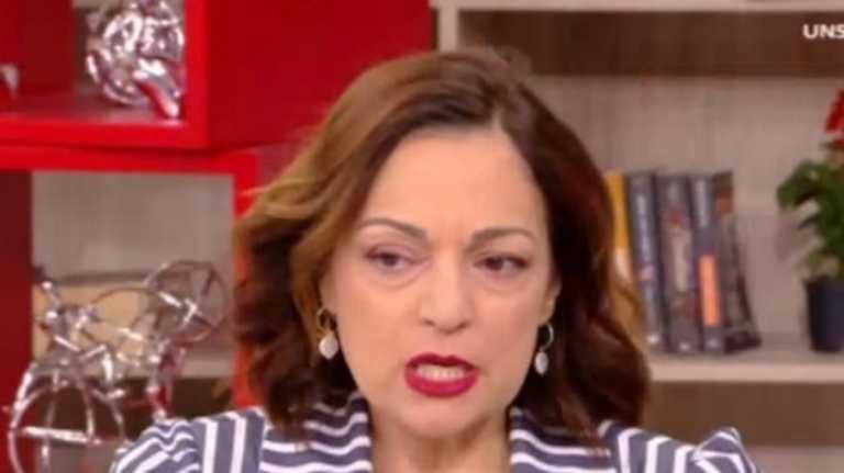"""Ελένη Καρακάση: """"Θα γίνει χαμός στις Άγριες Μέλισσες για την τρίτη σεζόν"""""""