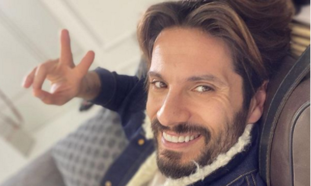 Γιώργος Καράβας: «Δεν γνώριζα για την αποχώρηση της Βίκυς από το GNTM»