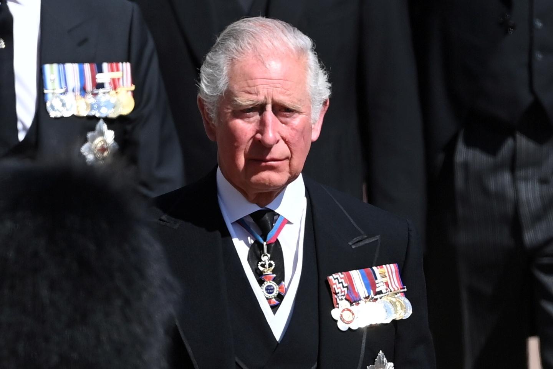 Ο πρίγκιπας Κάρολος στηρίζει Γκρέτα Τούνμπεργκ: Δεν γίνεται τίποτα για την κλιματική αλλαγή