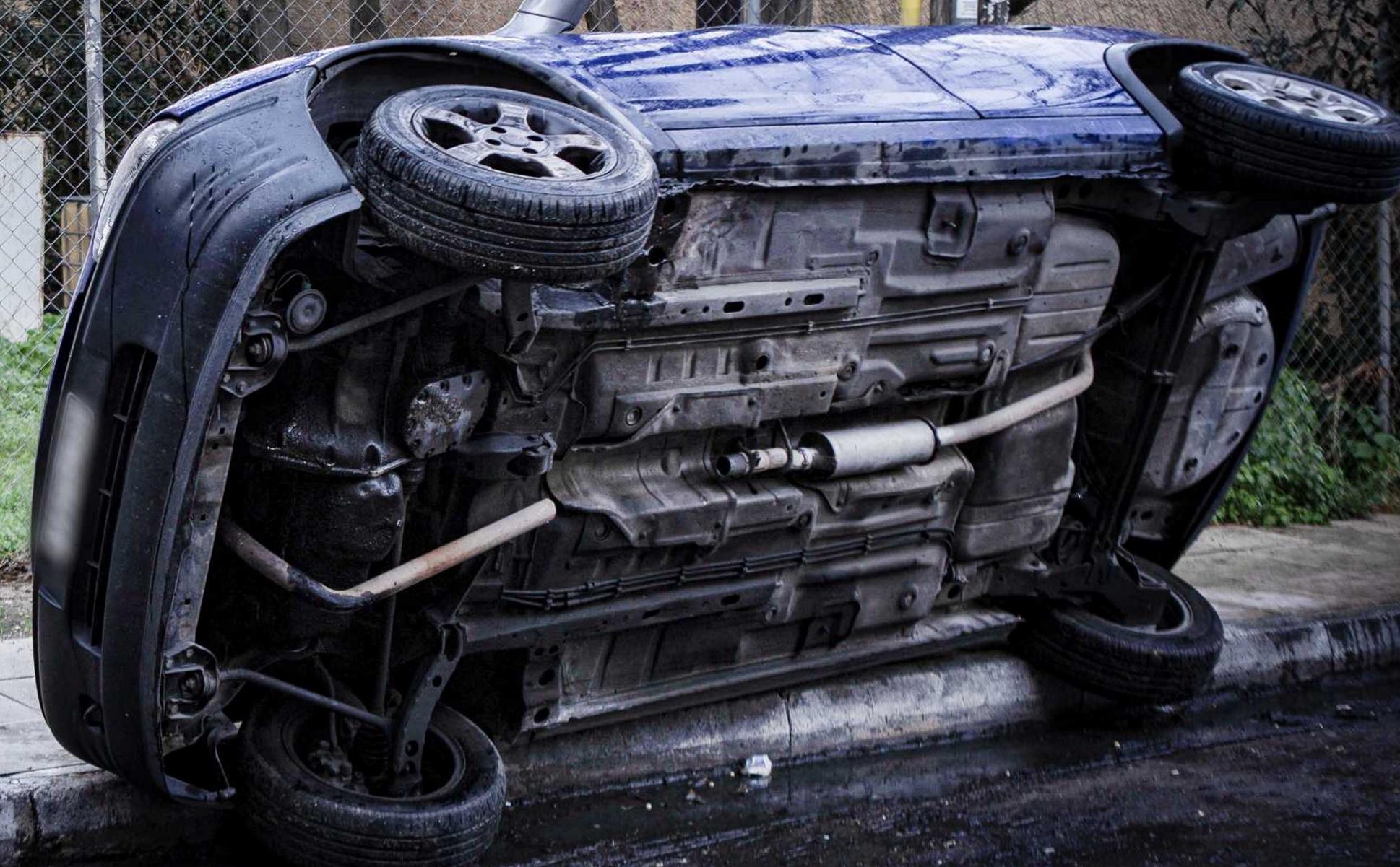 Θεσσαλονίκη: Ιδιοκτήτης επιχείρησης πουλούσε κλεμμένα ανταλλακτικά αυτοκινήτων