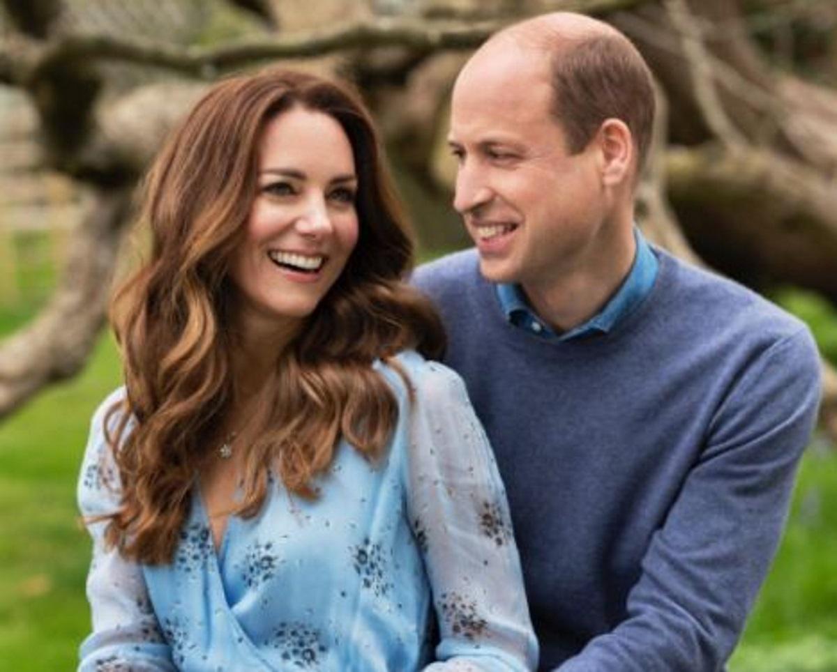 Πρίγκιπας Γουίλιαμ και Κέιτ Μίντλετον γιορτάζουν 10 χρόνια γάμου! (pics, vid)