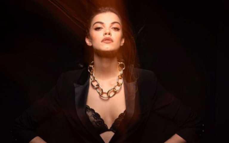 Η Τζένη Καζάκου αναλαμβάνει πρωταγωνιστικό ρόλο σε σειρά την επόμενη σεζόν