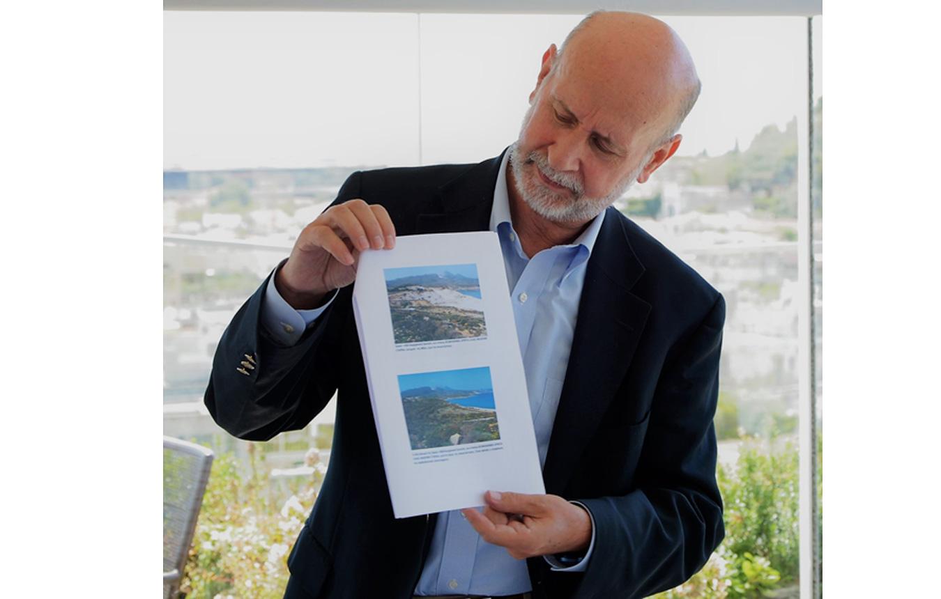 Α. Κεφάλας, πρόεδρος Μεταλλουργών: «Ο εξορυκτικός κλάδος διεκδικεί μισό δισ. ευρώ από το «Ελλάδα 2.0»
