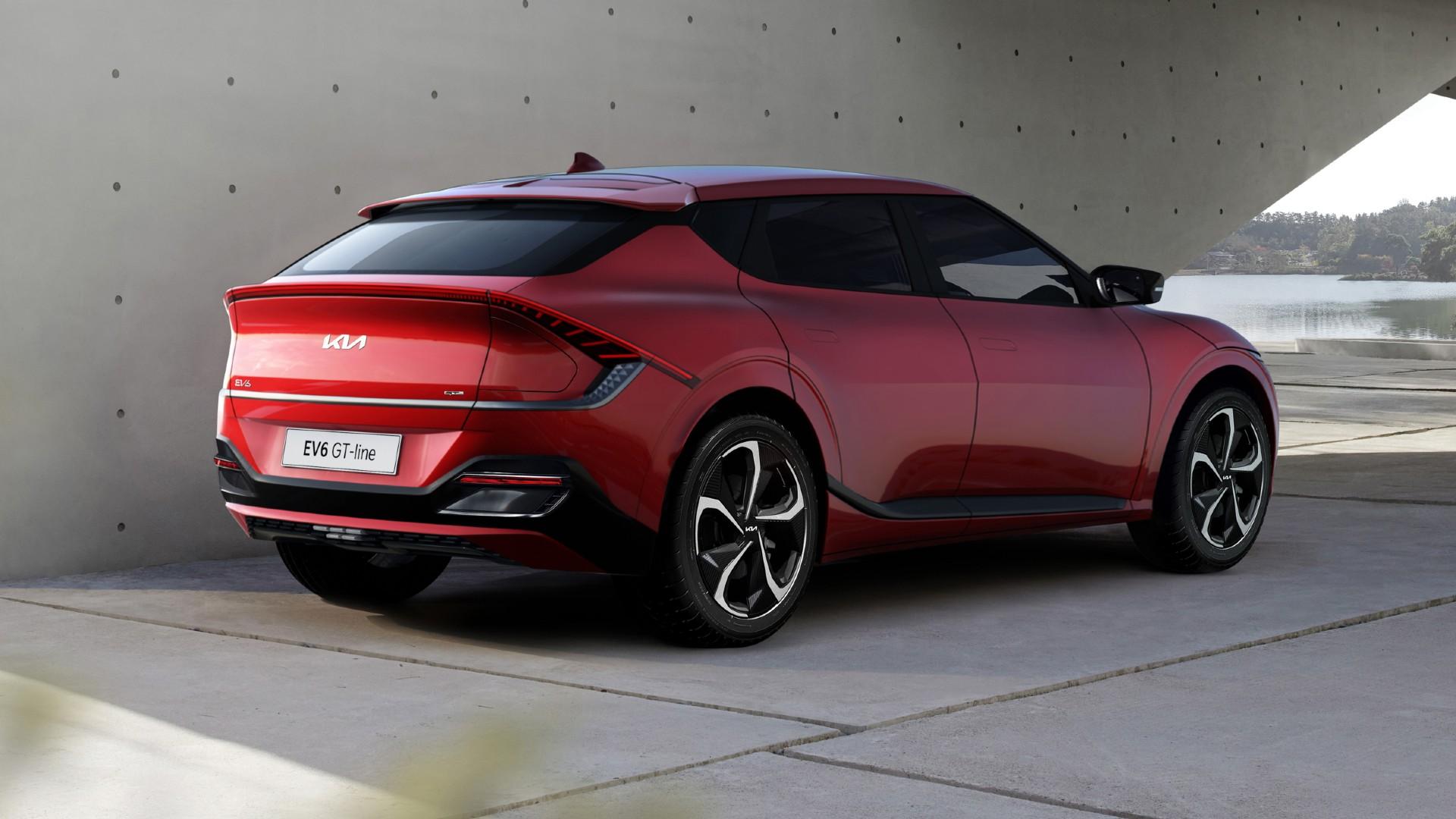 Ρεκόρ παραγγελιών για το νέο ηλεκτρικό μοντέλο της Kia