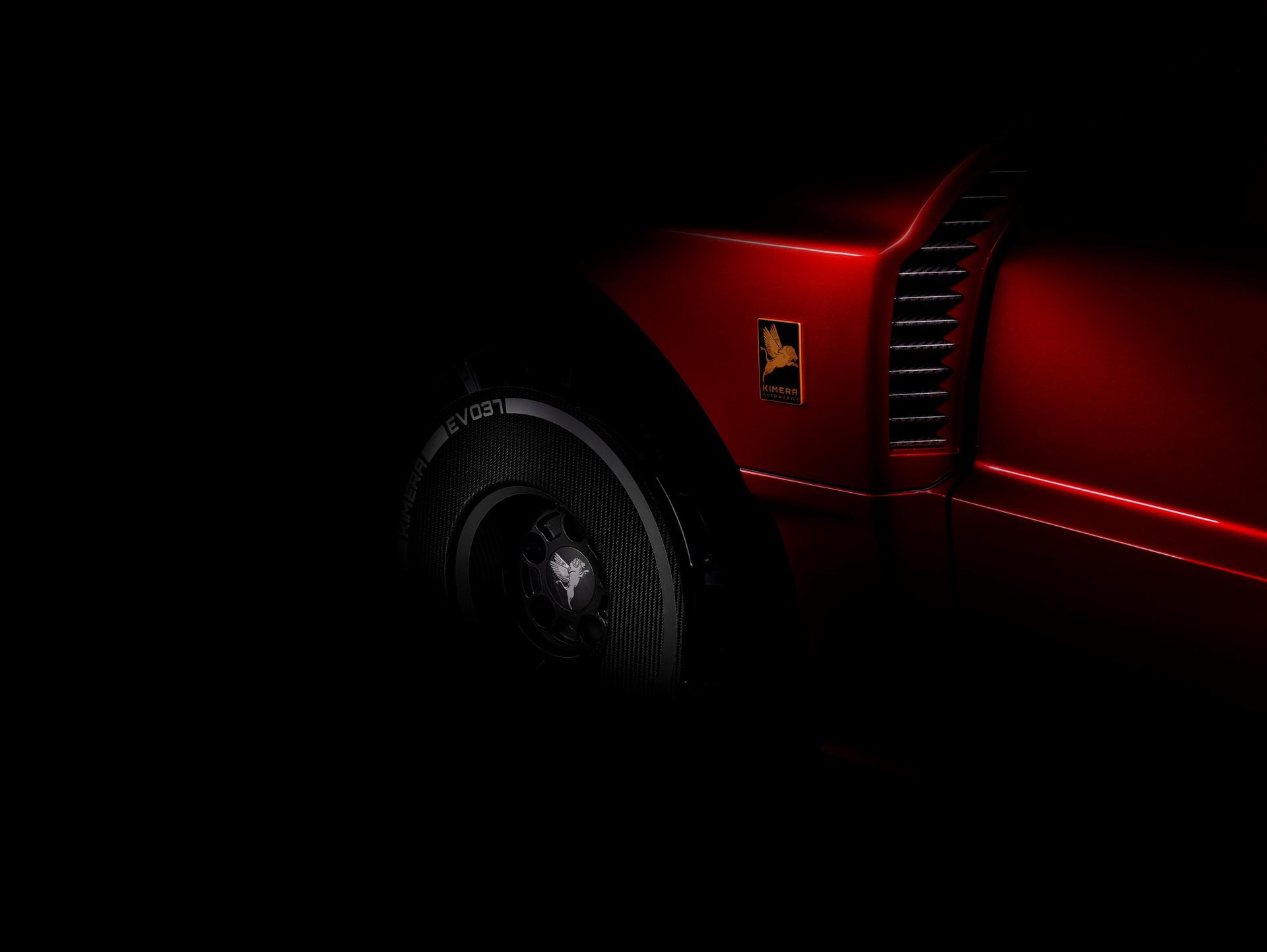 Ιταλικός οίκος θέλει να κατασκευάσει τη σύγχρονη εκδοχή της θρυλικής Lancia 037 (video)