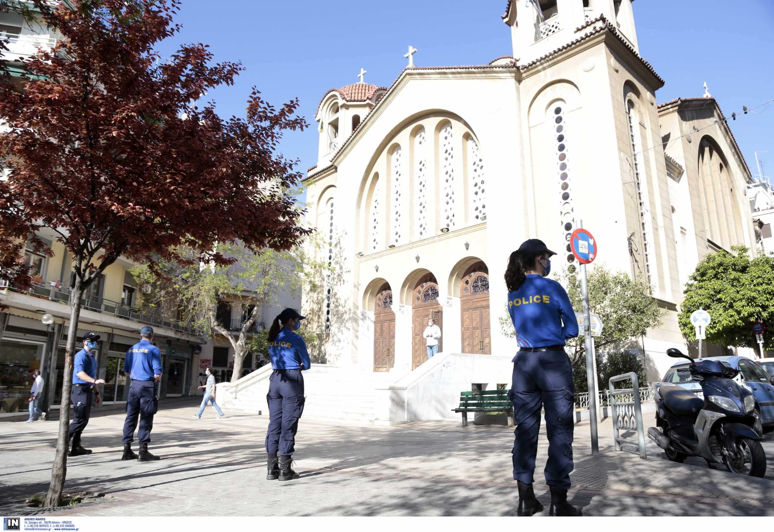 Τα κορονοπάρτι έφεραν σαρωτικούς ελέγχους στην Κυψέλη: 1 σύλληψη και 148 παράβασεις