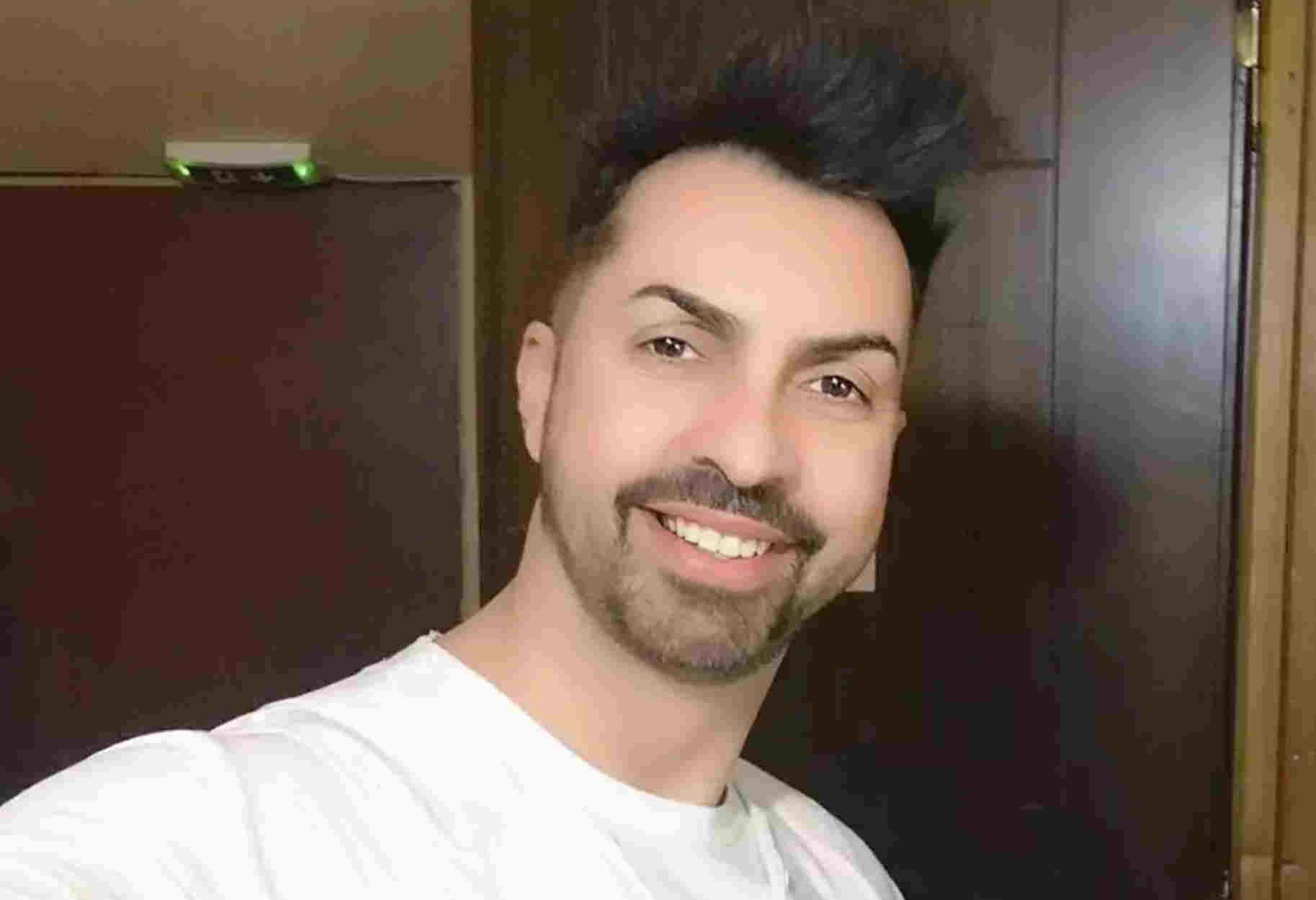 Κωνσταντίνος Μενούνος: Στο νοσοκομείο με κορονοϊό – «Δεν είχα οξυγόνο»