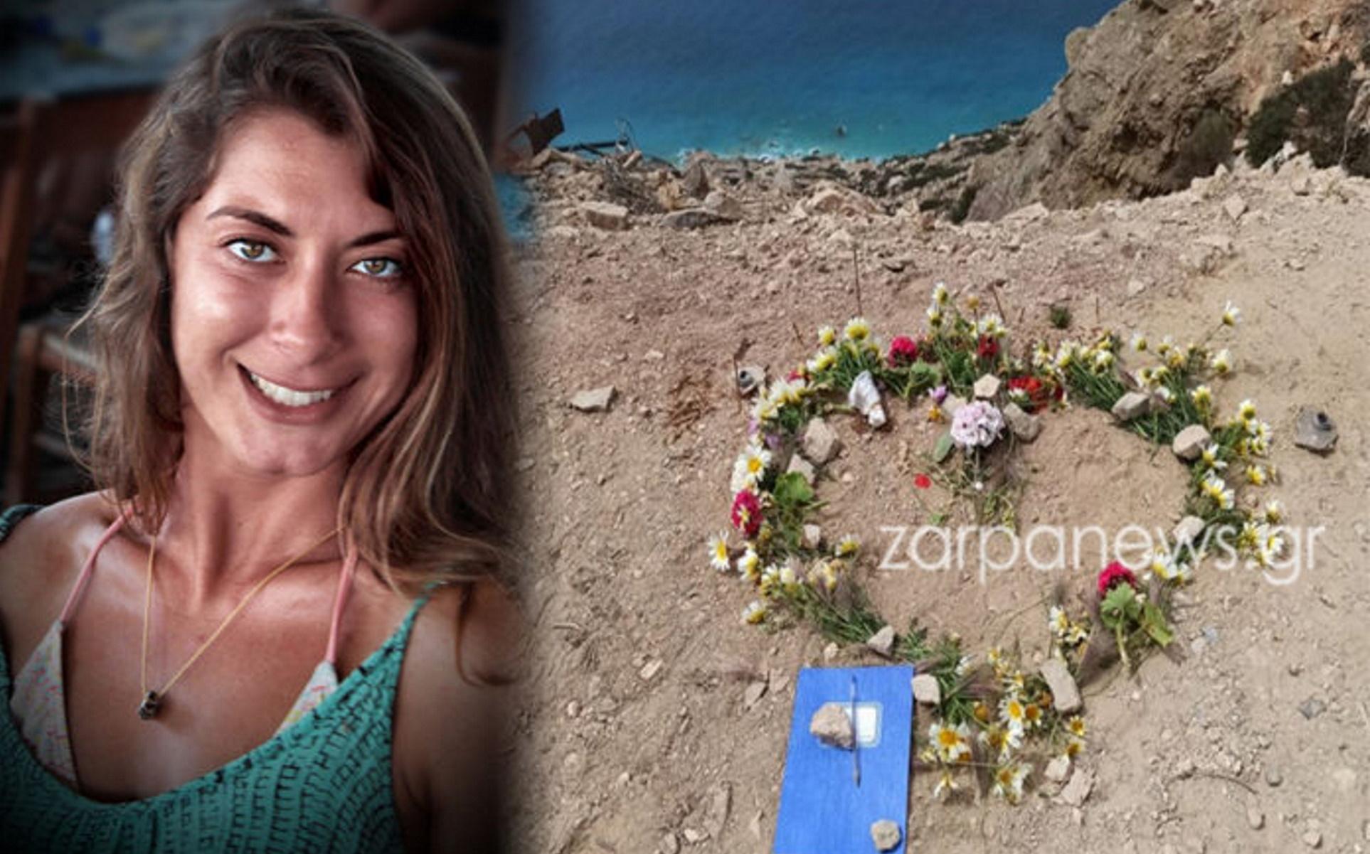 Αποκάλυψη: Τα γυρίζει ο 40χρονος για τον θάνατο της Κορίνας