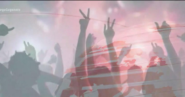Πάτρα: Κορονοπάρτι μέχρι πρωίας – Ξεφάντωμα που προβληματίζει δίχως μάσκες και αποστάσεις (video)