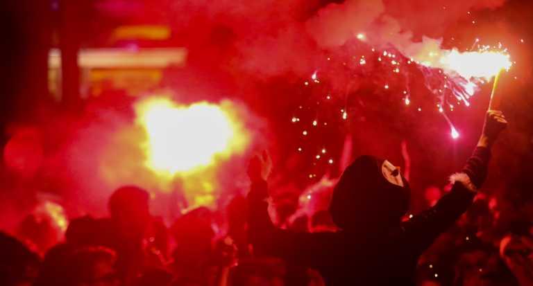 Κορονοπάρτι μέσα στο Πανεπιστήμιο Κρήτης – Χορός, μουσική, αλκοόλ στην «πίστα» του ΑΕΙ