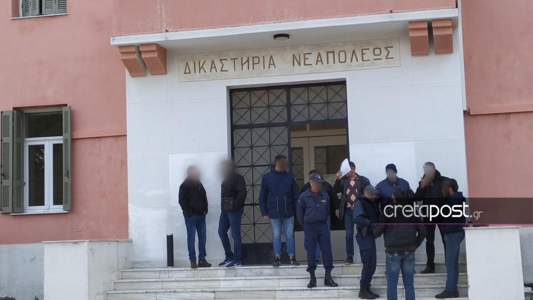 Κρήτη: Ξύπνησαν μνήμες από τη δολοφονία στις Κουρούνες – Καρέ καρέ το «καρτέρι θανάτου»