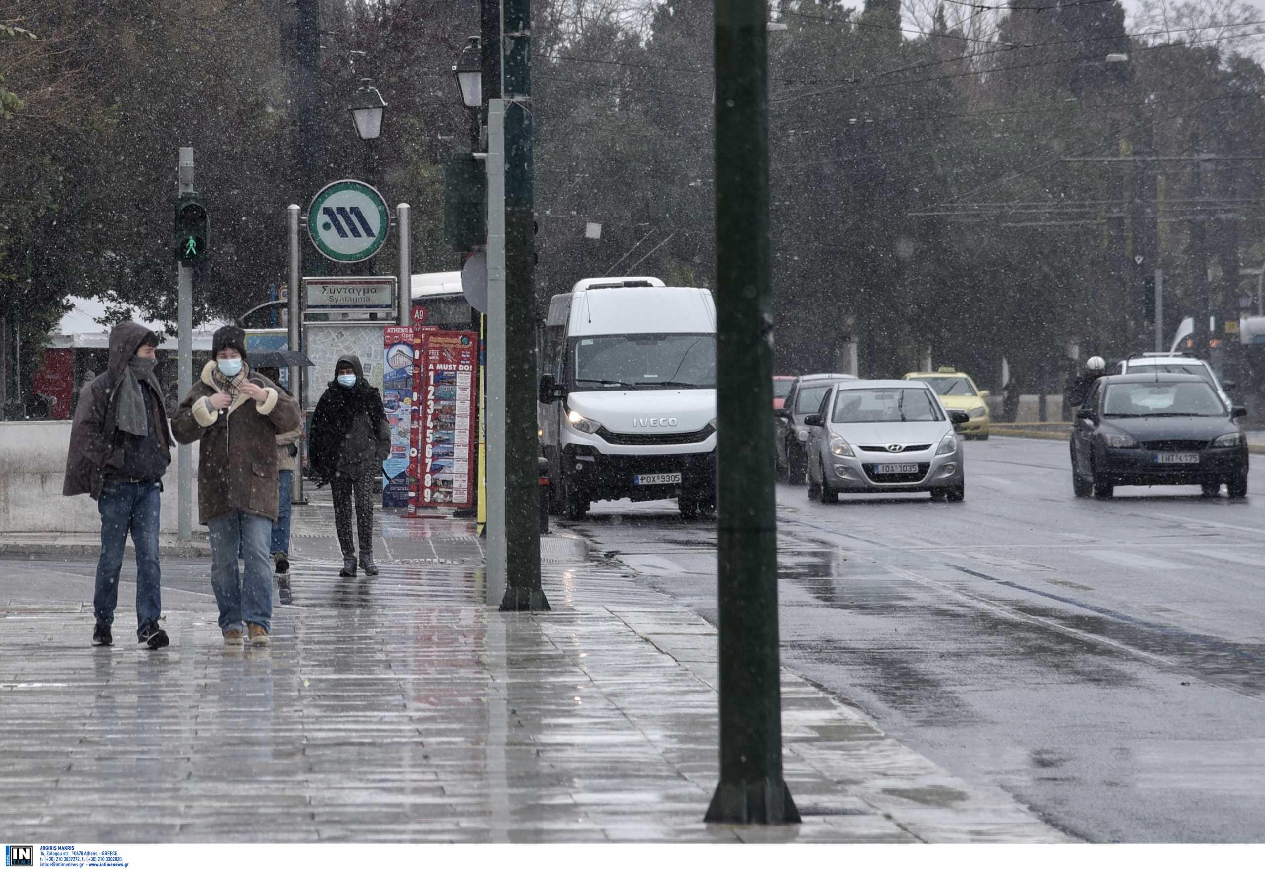 Καιρός – meteo: Ο φετινός Μάρτιος ήταν από τους πιο κρύους των τελευταίων ετών