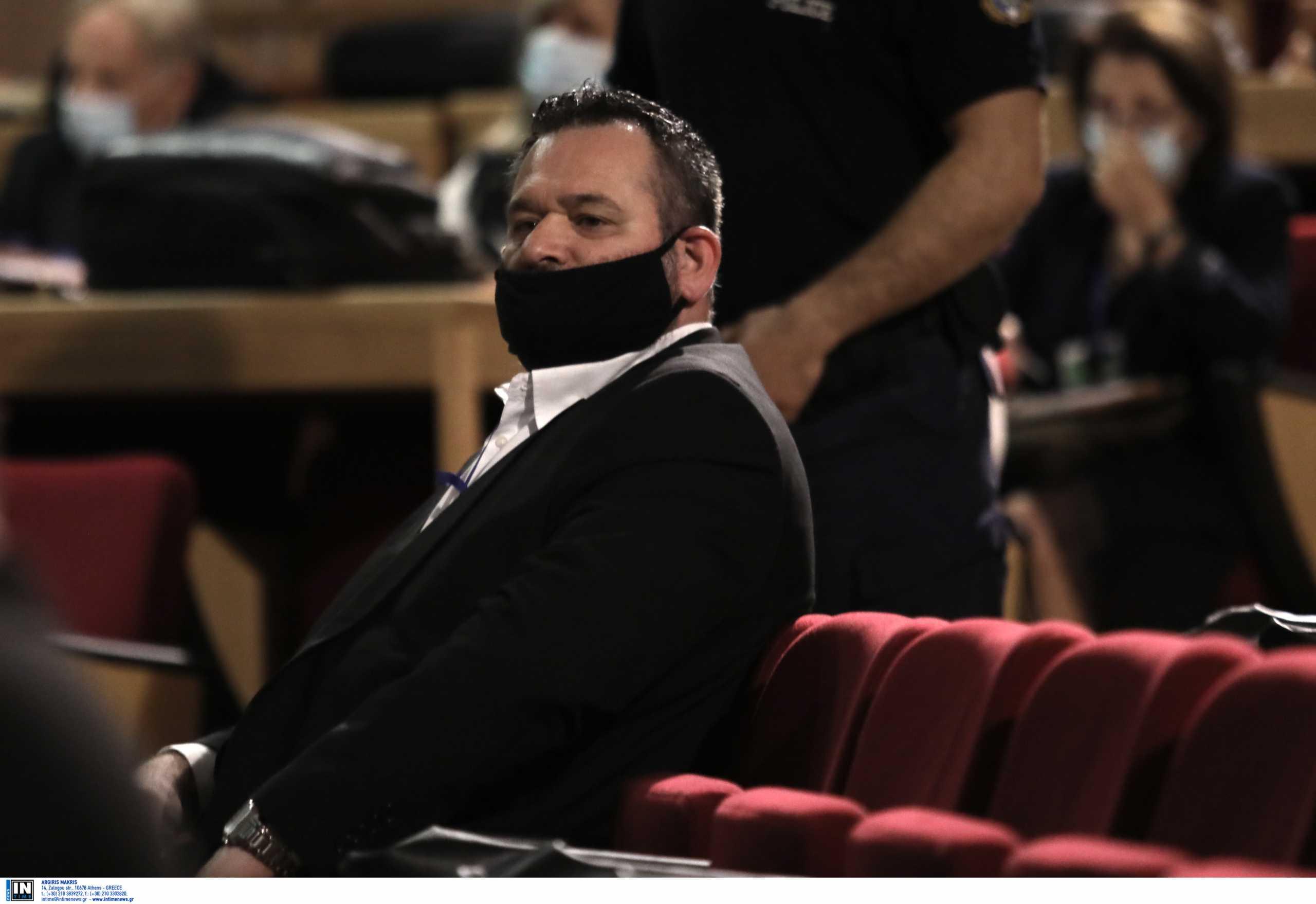Στις ελληνικές φυλακές την επόμενη εβδομάδα ο Γιάννης Λαγός;
