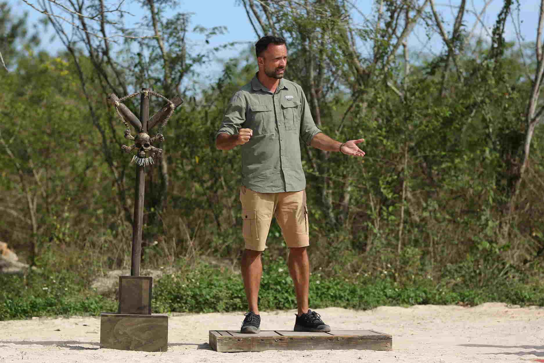 Survivor: Βγαίνουν στη φόρα οι κόντρες για τη στάση James και Νίκου