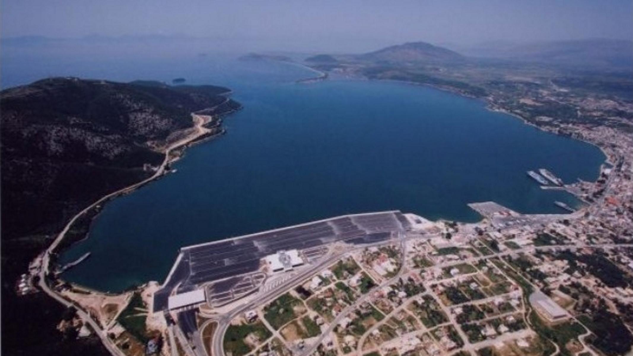 Λιμάνι Ηγουμενίτσας: Αυτοί οι επενδυτές περνούν στη β' φάση του διαγωνισμού για την απόκτηση του 67%