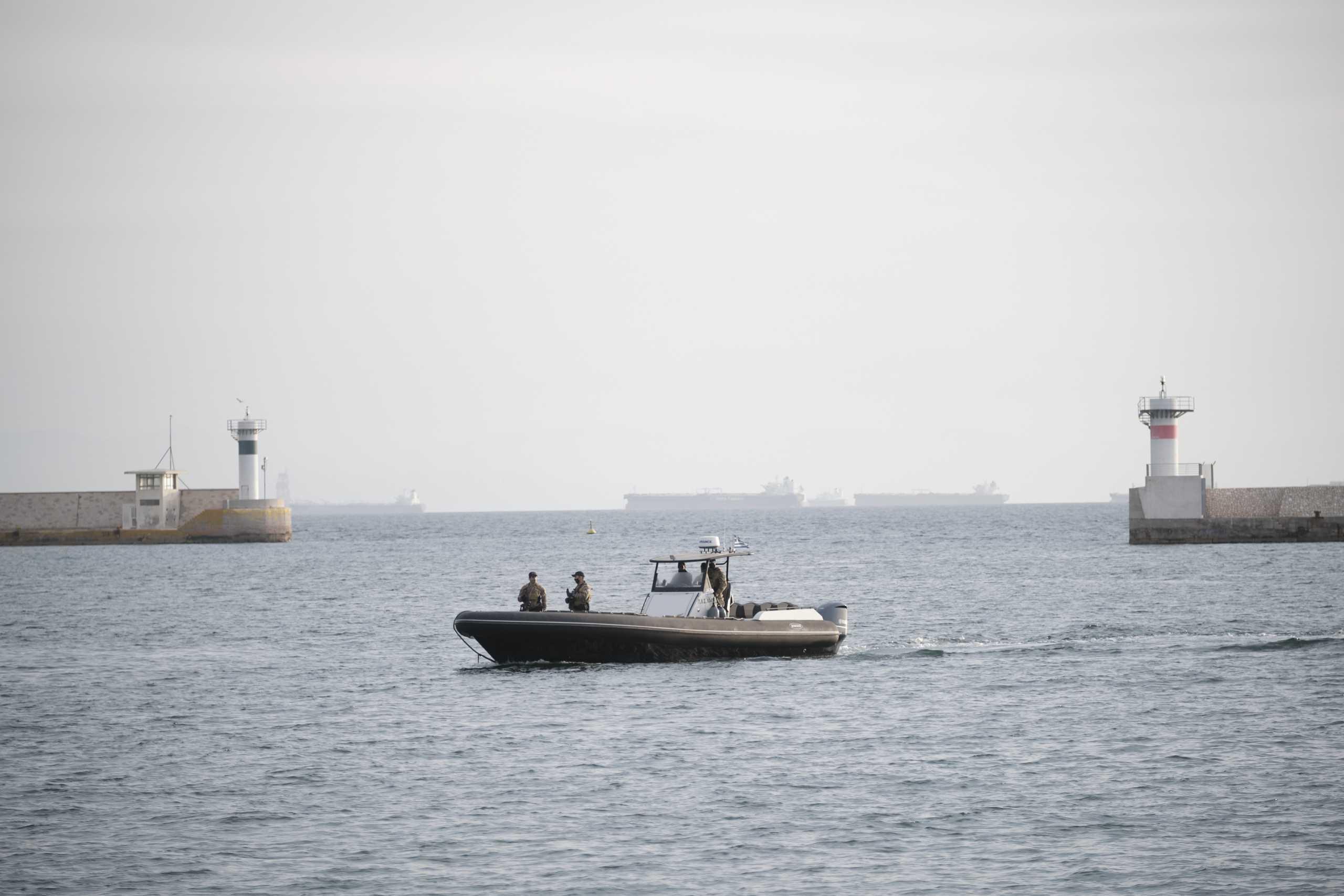 Άνδρας νεκρός στο Λιμάνι του Πειραιά