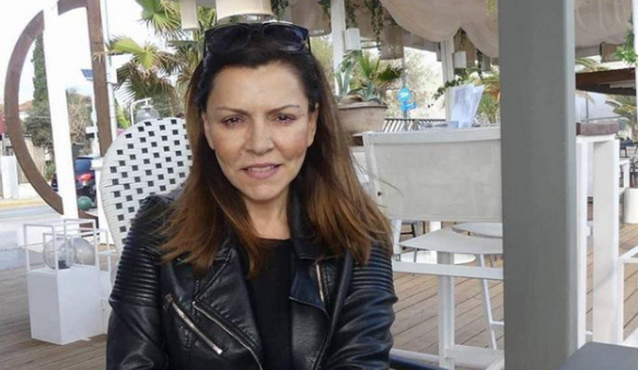 Η Λίτσα Γιαγκούση για τη σεξουαλική παρενόχληση που είχε δεχτεί – «Βγήκα στην πίστα κι έτρεμα»