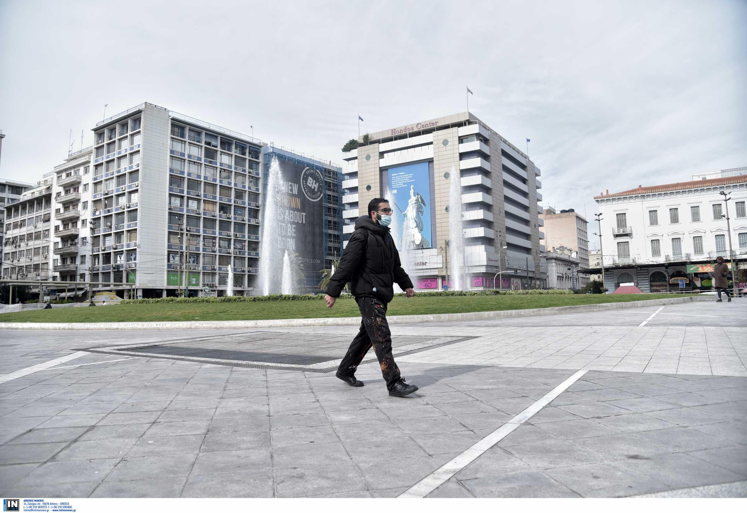 Κορονοϊός: «Στενάζει» η Αττική με 921 νέα κρούσματα – Που καταγράφονται τα υπόλοιπα